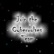 Help the Folding@home project! Join the Cyberwolves Team!